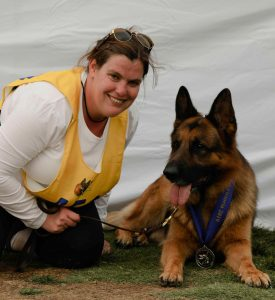 Obedience Titles & Show Results - Geelong Branch